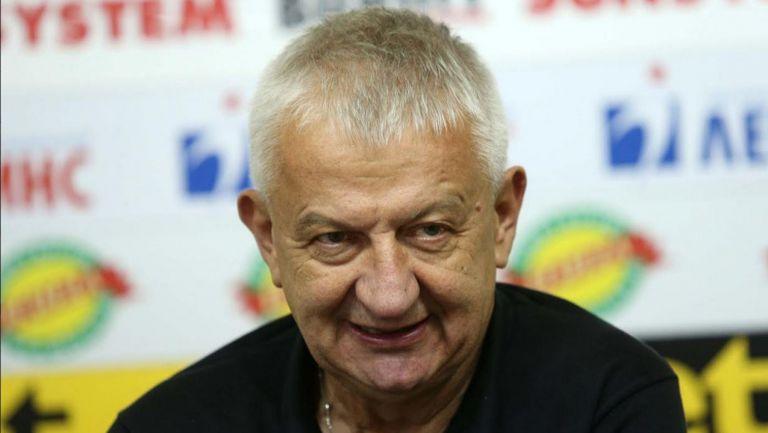 Крушарски: Левски ми е най-голям дразнител