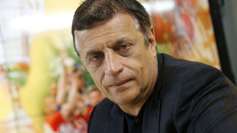 Стойне Манолов пред Sportal.bg: Ако има оферти за Антуи и Ната, ще ги пуснем