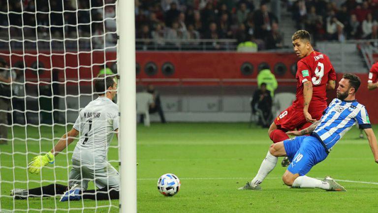 Нов експериментален състав на Ливърпул се промъкна на финала след гол в добавеното време