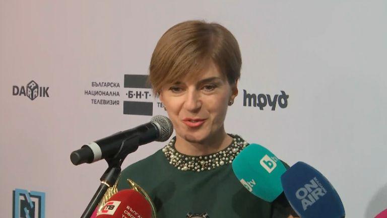 Екатерина Дафовска: Това е най-успешната година за мъжкия ни биатлон