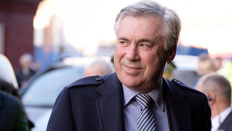Карло Анчелоти е новият мениджър на Евертън