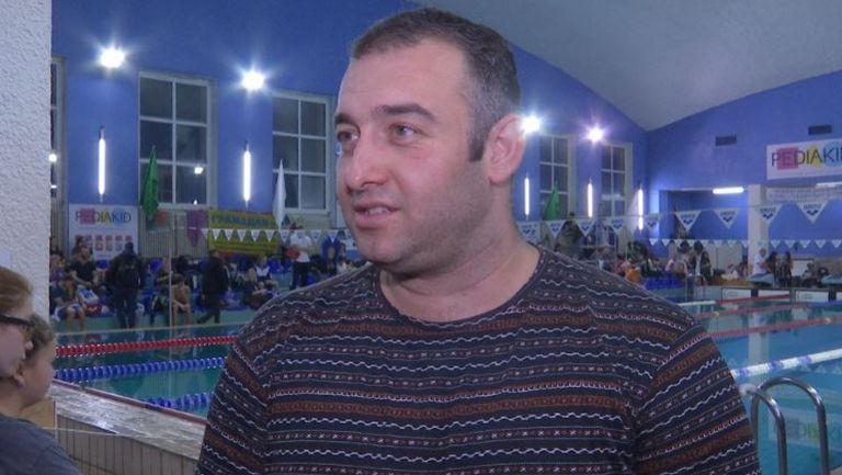 Георги Чобанов: В България няма условия за нашия спорт