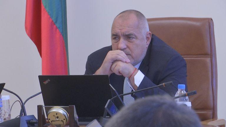 Бойко Борисов призова МВР да помогне за лицензирането в спорта