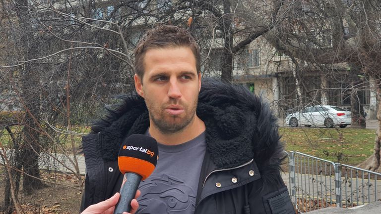 Милан Коприваров: Левски е като Ливърпул