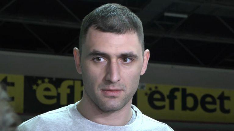 Цветан Соколов: Когато играем добре можем да победим всеки