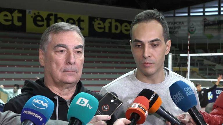 Силвано Пранди: България ще издържи, но шансовете са едно към осем