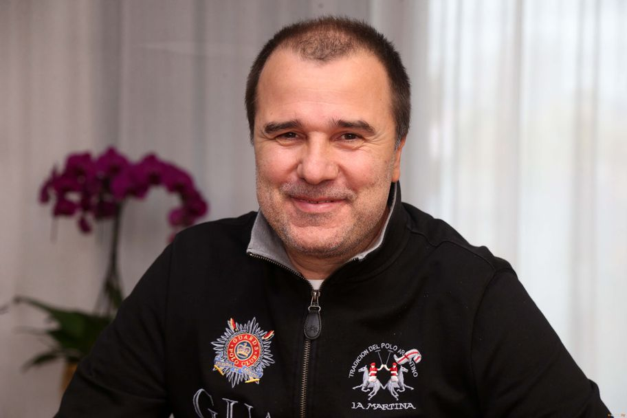 Цветомир Найденов