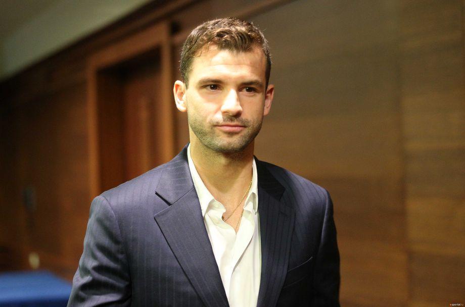 Равносметката на Григор Димитров за сезона