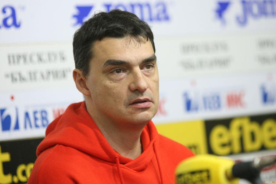 Инициативен комитет иска смяна на властта във волейбола