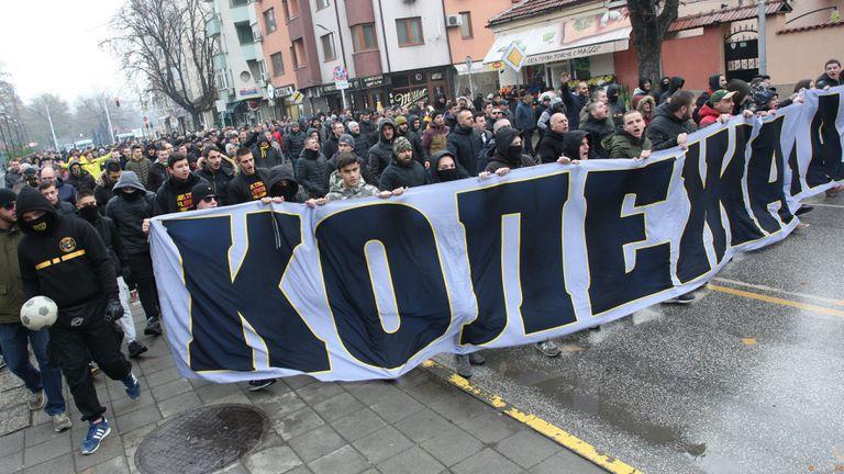 Община Пловдив отпусна още пари за стадионите на Ботев и Локо
