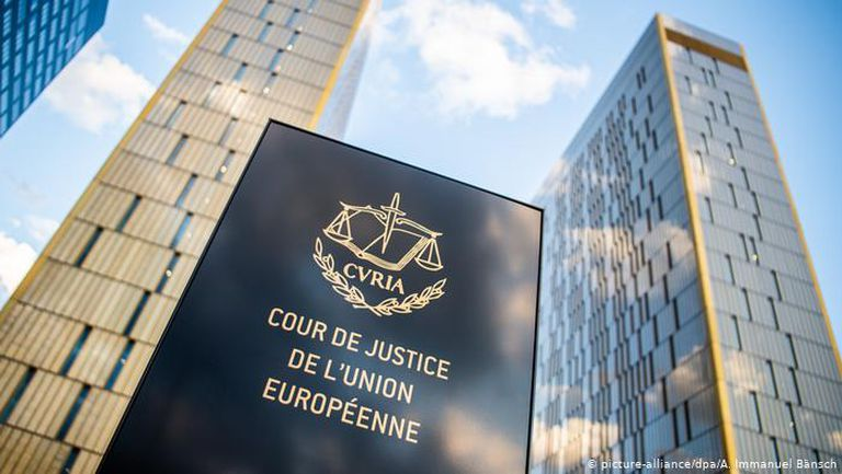 Войната между УЕФА и Суперлигата се прехвърли в Европейския съд
