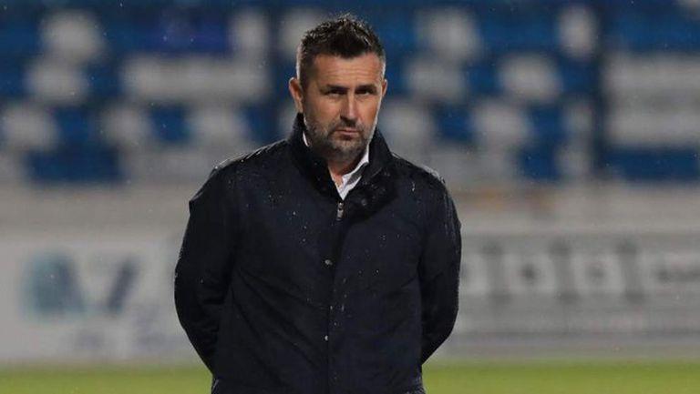 Треньорът на Осиек: ЦСКА е изцяло нов отбор