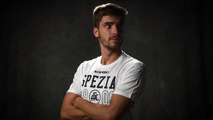 Петко Христов: Нямам търпение да се тествам в Серия А, искам да играя срещу Роналдо