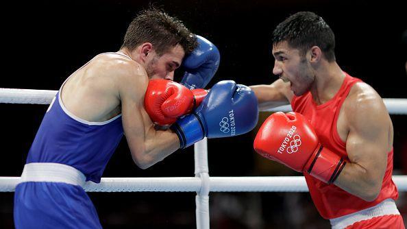 Дани Асенов: Категорично бях по-свежият боксьор, съдиите не знаят какво искат от този спорт