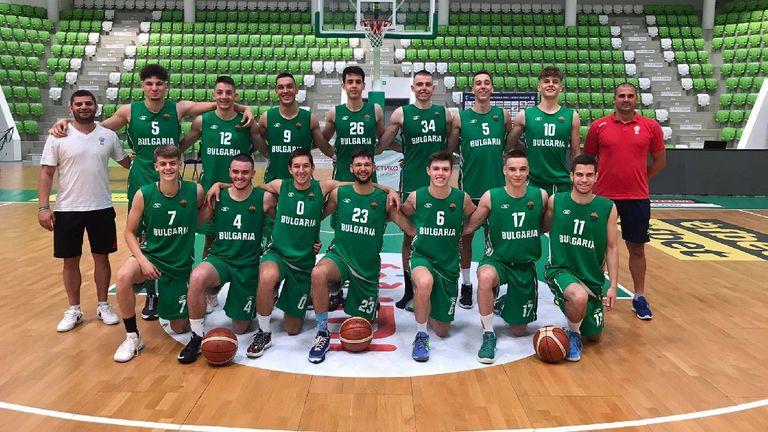 Даниел Клечков определи състава на България U18 за Чалънджъра в Словакия