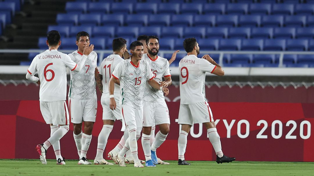 """Южна Корея и Мексико си вкараха 9 гола, """"ацтеките"""" си уредиха мач срещу Бразилия"""