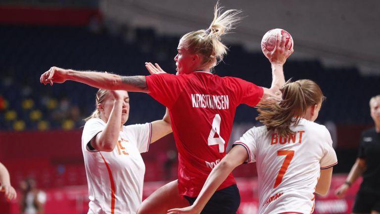 Четири отбора са сигурни за 1/4-финалите в женския хандбал в Токио🤾♀️