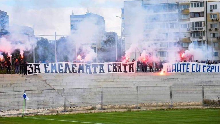 Втора лига на живо: започнаха мачовете във Варна, Дупница и Лом