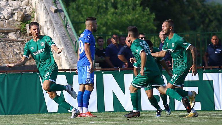 Ботев (Враца) 1:0 Левски, Цонев изпусна дузпа отсъдена след намесата на ВАР (видео)