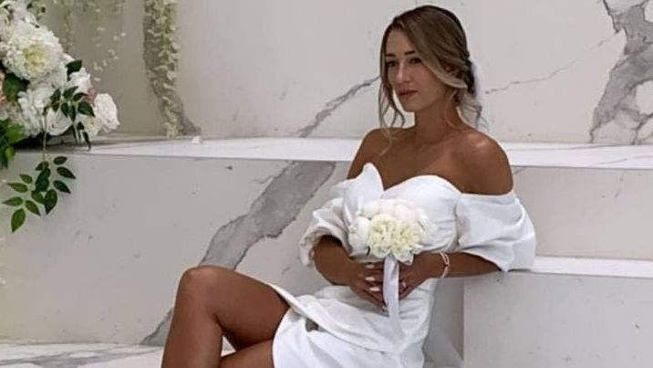 Подозирана в уговорени мачове тенисистка се омъжи